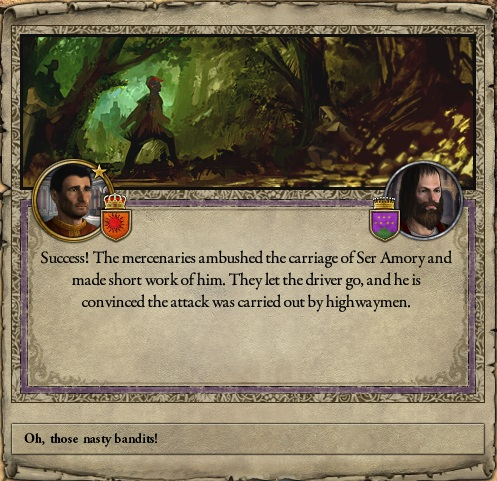 Knights of the Cardboard Castle » House Martell Game Diary – Part 1